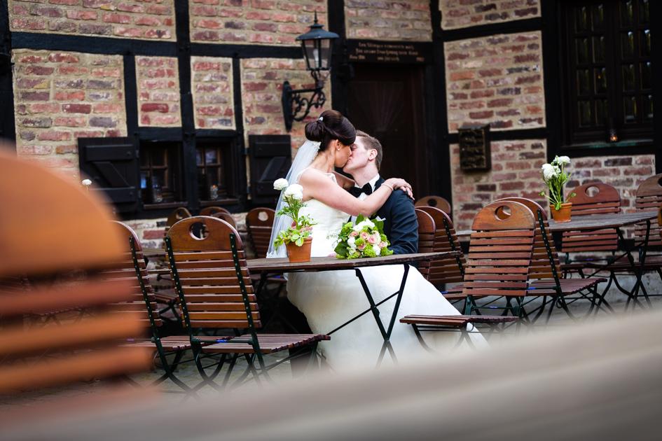 Hochzeitsfotograf NRW Portraits